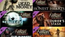 Моё мнение о DLC для Fallout NV