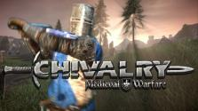 Гордон с мечом. Chivalry: Medieval Warfare (04.05.2016 в 19:00)