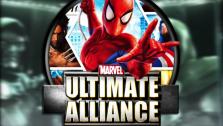 В моём пересказе — Marvel Ultimate Alliance