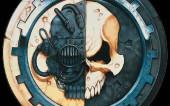 Warhammer 40 000. Adeptus Mechanicus