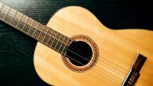 Гитарные стримы. Часть первая: песни Келебро.