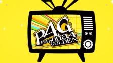 Обзор Persona 4 Golden