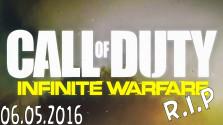 Судьба Call of Duty: Infinite Warfare