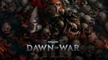 Переведенный и озвученный трейлер Dawn of War 3