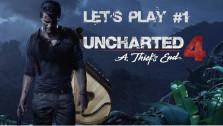 Кавер на заглавную тему Uncharted исполненный на бандуре