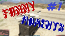 Funny Moments in GTA V #1