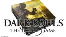 Настольная игра Dark Souls (перевод)