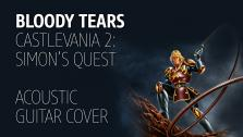 Castlevania 2: Bloody Tears