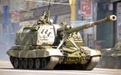 Какую российскую технику я бы добавил в Armored Warfare