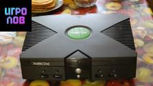 Xbox original: обзор, история, игры