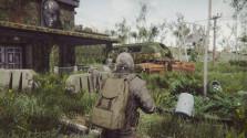 Зелёная версия Fallout'a 4