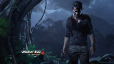 Обзор Uncharted 4: A Thief's End. И Снова В Путь…