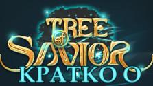 Кратко о — Tree of Savior