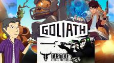 Goliath и TASTEE: Lethal Tactics. [Горячий обзор] от ASH2