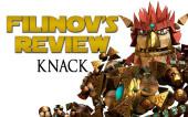 Filinov's Review — Knack