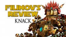 Filinov's Review — Knack