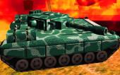 Tank Exist — открытый бета-тест нашей игры для Android платформы