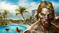 Dead Island Riptide Definitive Edition. One Punch Mode! (PC)