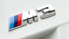[АВТОПОСТ] BMW M3. Вы знаете, кто я.