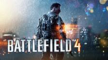 Battlefield 4 — Scorpion в огне!