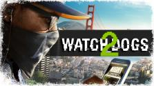 Watch_Dogs 2 — Gameplay Trailer (ЧИСТАЯ НАРЕЗКА)