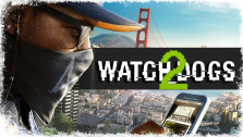 Watch_Dogs 2 — Gameplay Trailer (ЧИСТАЯ НАРЕЗКА)
