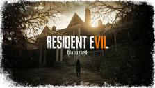 Проходим Resident Evil 7 biohazard DEMO Beginning Hour