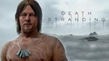 Теория о Death Stranding