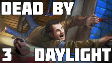 Как можно обмануть маньяка в Dead By Daylight (немного юмора)
