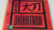 [ЗАПИСЬ] Daikatana: Грандиозный провал Джона Ромеро