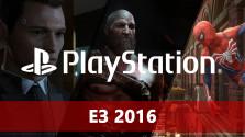 E3 2016: Sony — лучшая конференция за последние годы