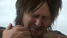 Death Stranding. Look at this scar!