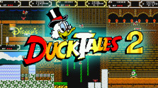 Duck Tales 2 (Утиные Истории) Денди.