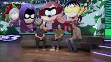 «South Park: The Fractured But Whole» с Треем Паркером и Мэттом Стоуном на Е3 2016 [Субтитры]