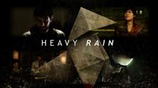 {Запись} Heavy Rain {НАКОНЕЦ ТАКИ!}