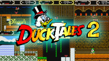 Duck Tales 2 (Утиные Истории) Денди.