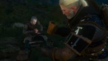Witcher 3 — Blood and Wine через призму основной игры.