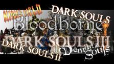 История эволюции серии Souls (1994 — 2016)