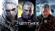 Краткий обзор первой и второй частей The Witcher