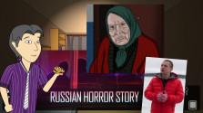 Russian Horror Story. Обзор от ASH2