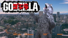 Angry Joe — Обзор игры Godzilla [Субтитры]
