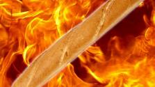 Пламенный багет — выпуск первый. Я ненавижу «Вконтакте»