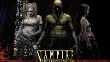 обзор vampire: the masquerade — bloodlines