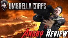 angry joe — обзор игры umbrella corps [субтитры]