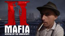 Обзор на MAFIA 2