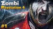 Прохождение игры Zombi на PS4 #1 ► Выживаем среди Зомби