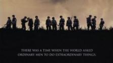 [Взгляд в прошлое] Братья по оружию