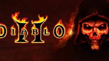 История Diablo 2 (Темный странник)