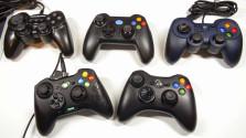 О геймпадах на PC или как пека-боярину манипуляторы заморские