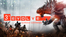 Evolve Stage 2 ● Hunting Without Honor or Humanity